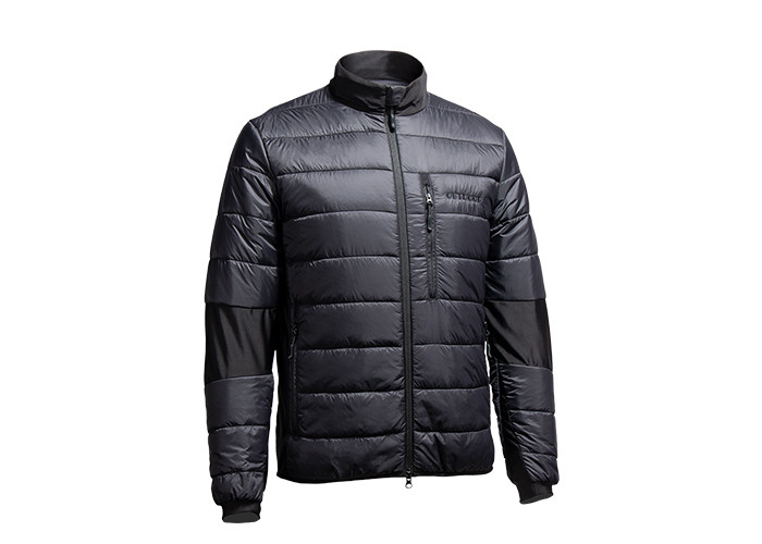 Durable Outdoor Cotton Padded Jacket And Custom Jacket,Military jacket,Winter Jacket